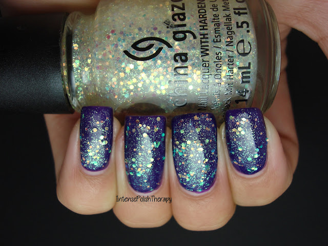 China Glaze - Make A Spectacle