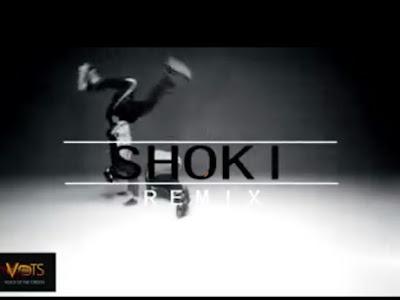 Music: Lil Kesh ft Olamide and Davido - Shoki Remix (throwback songs)