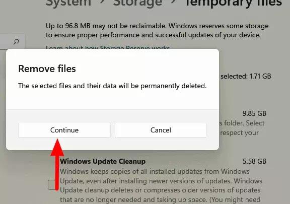 Cara Menghapus Cache di Windows 11-3