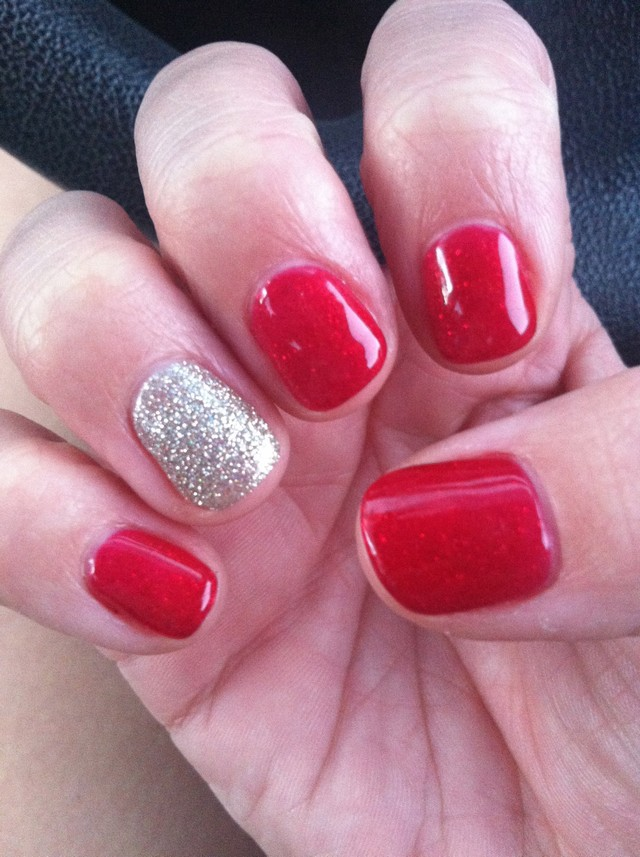 Meaning Of Different Color Nail Polish On Ring Finger Nails Magazine