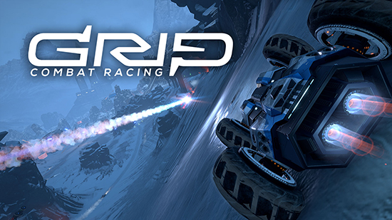 Video games: GRIP: Combat Racing soundtrack list and music