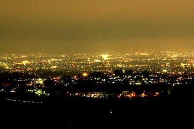 Ini Dia Tempat Paling Romantis di Jawa Barat untuk Bulan Madu