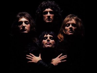 Queen recibirá un Grammy por su trayectoria.