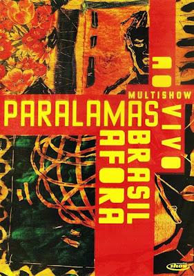 MP3 DO PALCO PARALAMAS BAIXAR SUCESSO MUSICAS