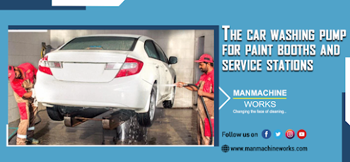 car-washing-pump-for-the-washing-booth-by-manmachineworks