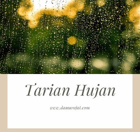 Tarian Hujan