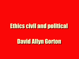 Ethics civil and political
