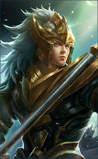 Zilong Elite Warrior Heroes Fighter Assassin of Skins Old