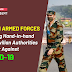 Indian Armed Forces working hand-in-hand with civilian authorities in fight against COVID-19