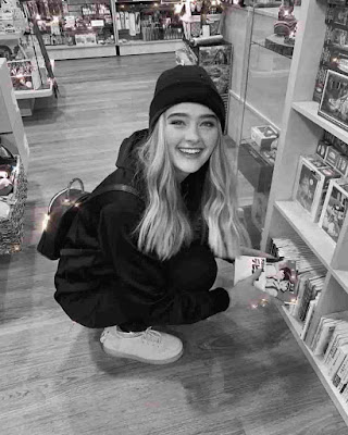 Lizzy Greene | Bio, Net Worth, TV Show, Age, Wiki, pic, Image