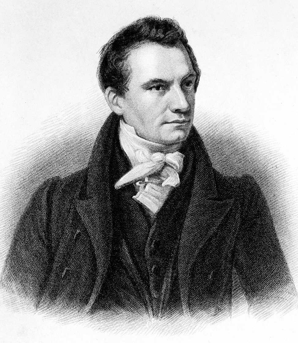 Charles Babbage & his Contribution (1791-1871)