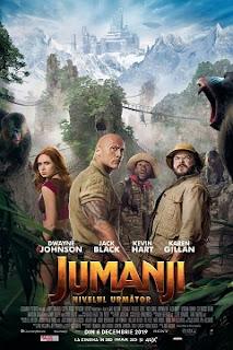Jumanji 2 Nivelul Urmator Film Online Subtitrat