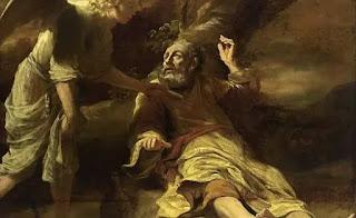 O Desânimo do Profeta Elias