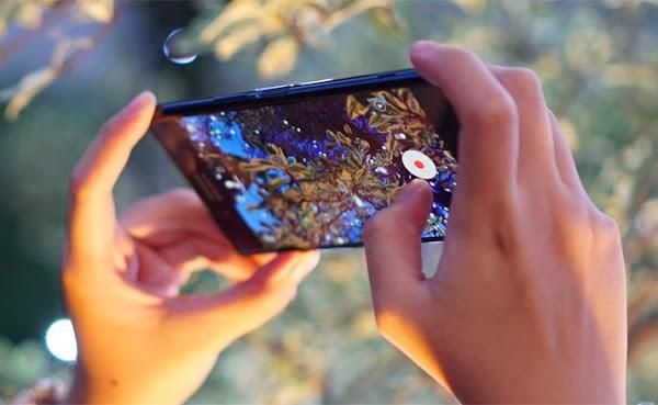 5 Kamera Smartphone Terbaik untuk Membuat Vlog Youtube