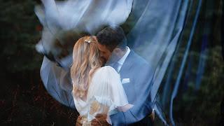 Romantic wedding in Lotohoro & Platamonas