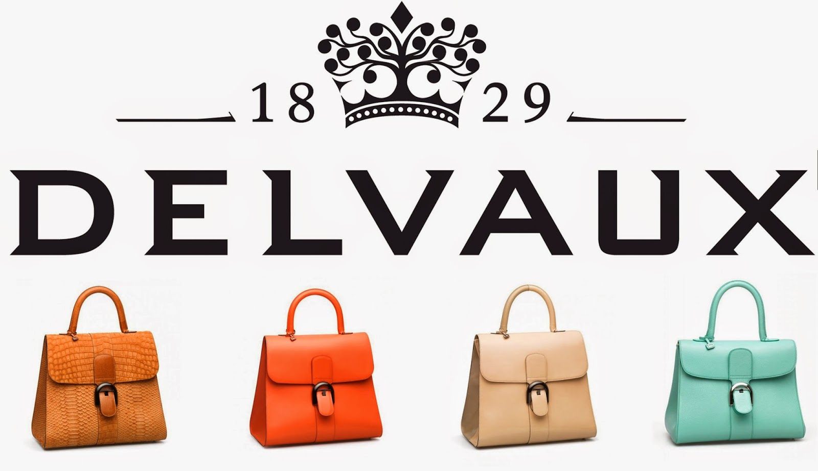 Eniwhere Fashion - Maison Delvaux