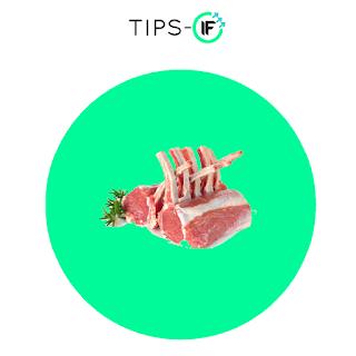 10 Tips Mengolah Daging Kambing