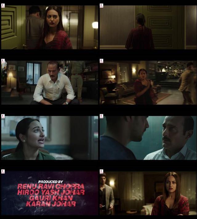 Ittefaq Official Trailer 720p HD Download