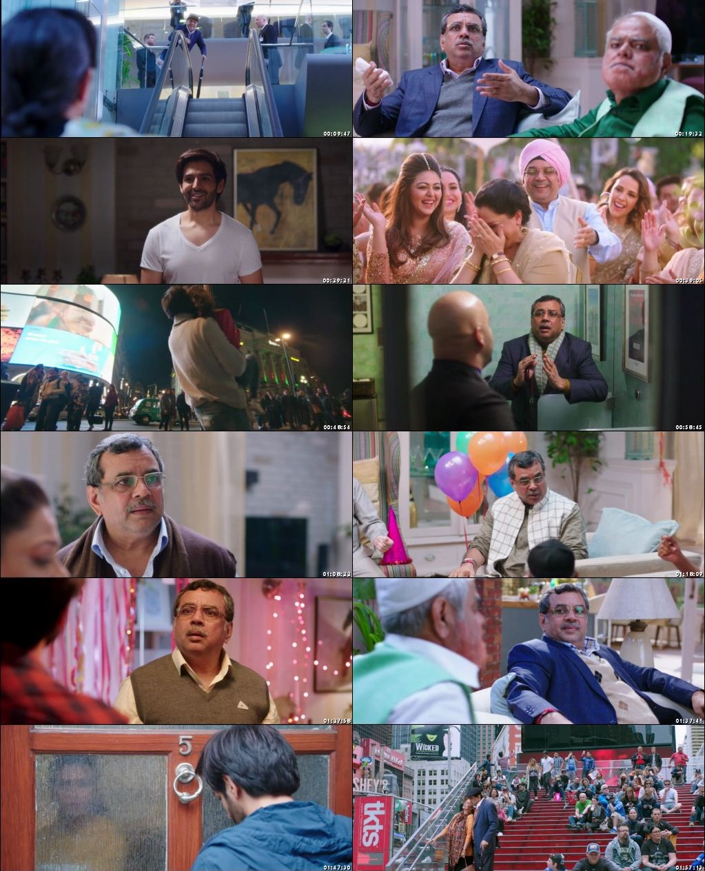 Guest iin London 2017 Full Hindi Movie Online Watch