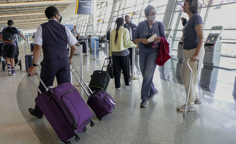 What to Know About Air Travel During the Coronavirus Pandemic