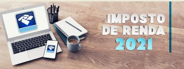 Declaração do Imposto de Renda 2021 e devolução do Auxílio Emergencial