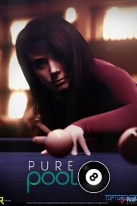 Download Pure Pool Snooker Pack Full Version Free