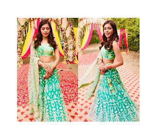 "Pranati Rai Prakash has given us some worth watching movies and web series like ""Family Of Thakurganj"", ""Love Aaj Kal"", ""Mannphodganj Ki Binny"", and many more. The actress was recently seen in ALT Balaji's webseries Cartel."