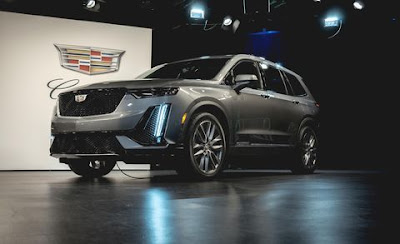 2020 Cadillac XT6 Review, Specs, Price