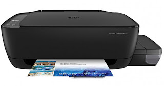 HP Smart Tank Wireless 450 Drivers, Review and Price