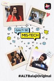 Download Galti Se Mis-Tech (2018) Season 1 Web Series Free HDRip 720p
