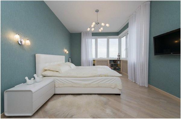 Trendy Bedrooms 2018