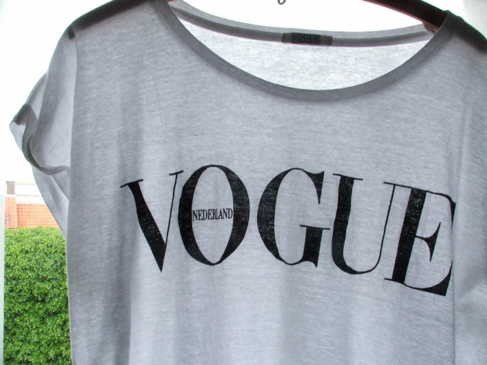 Vogue Trui Kopen.Spread Your Wings New In Vogue Shirt