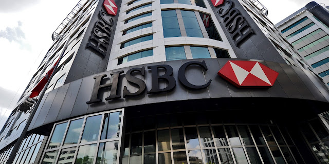 Bitfinex Secure Services of HSBC Bank