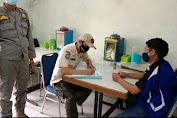 Pemprov DKI Perpanjang PPKM Hingga 14 Juni, Satpol PP Duri Selatan Himbau Disiplin Prokes