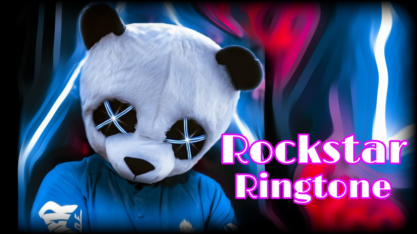 rockstar Ringtone iPhone remix ringtone - marimba Ringtone