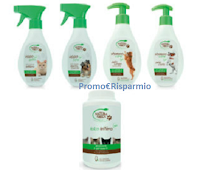 Logo Natura Amica: vinci gratis Box con prodotti biologici + omaggio