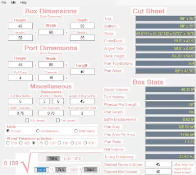 Software untuk mendesain speaker gratis terbaik-4