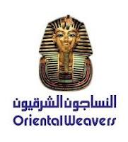 oriental weavers carpets logo