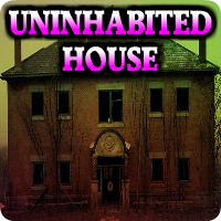 Avmgames Uninhabited House Escape