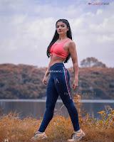 Chaitra Narendra fitness model and blogger Bikini pics   July 2018  Exclusive Pics 015.jpg