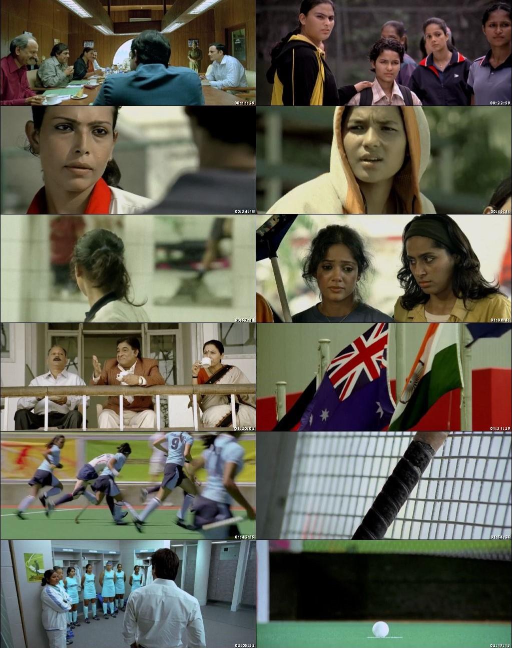 Chak De India 2007 Full Hindi Movie Online Watch