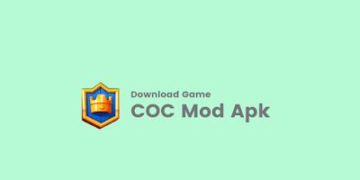Download Game COC Mod Apk 2021 Terbaru