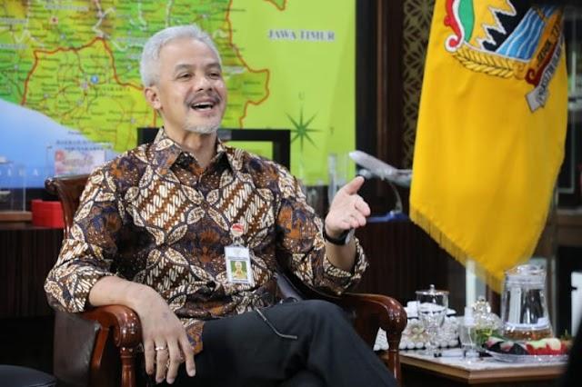 Libur NATARU, Gubernur Jateng Batasi Jam Operasional Obyek Wisata Dan Mall