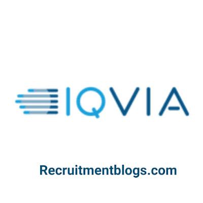 Virtual Medical Reps at IQVIA