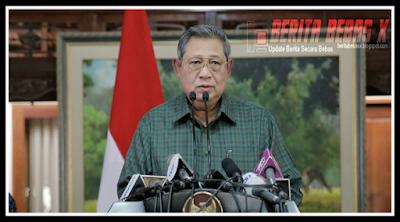 Susilo Bambang Yudhoyono, SBY, Partai Politik, Politik, Polemik, Partai Demokrat dibekukan, Jakarta, Berita Bebas, Berita Terbaru, BeritaBebasX, Ulasan Berita, Deklarator, Hukum,