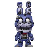 Funko Pop! Nightmare Bonnie