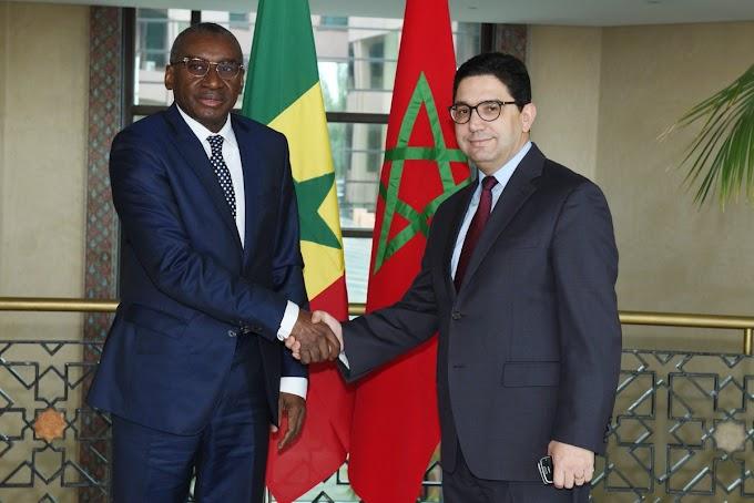 Senegal abrirá un consulado ilegal en la ciudad ocupada de Dajla el próximo lunes.