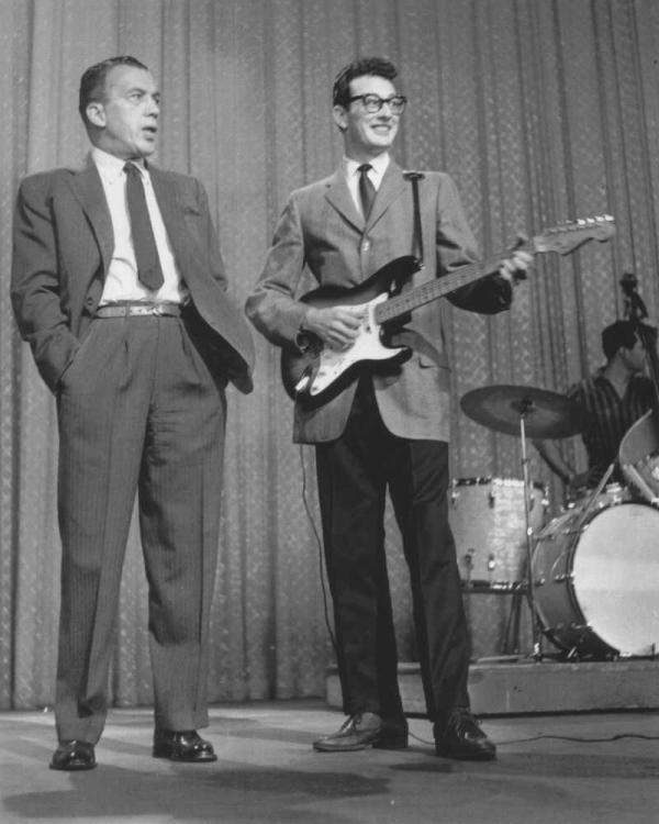 Our Nostalgic Memories: The Ed Sullivan Show