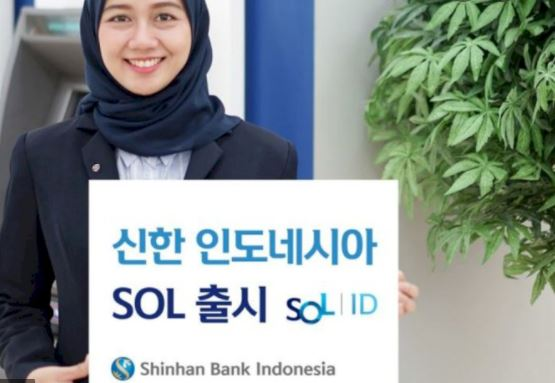 Alamat Lengkap dan Nomor Telepon Kantor Bank Shinhan Indonesia di Karawang
