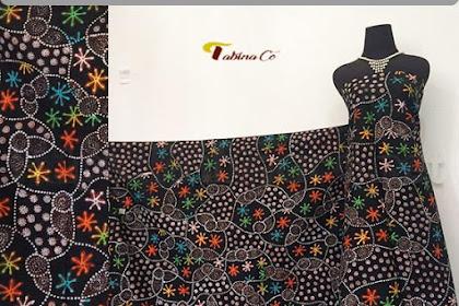 Batik Madura Pamekasan Murah